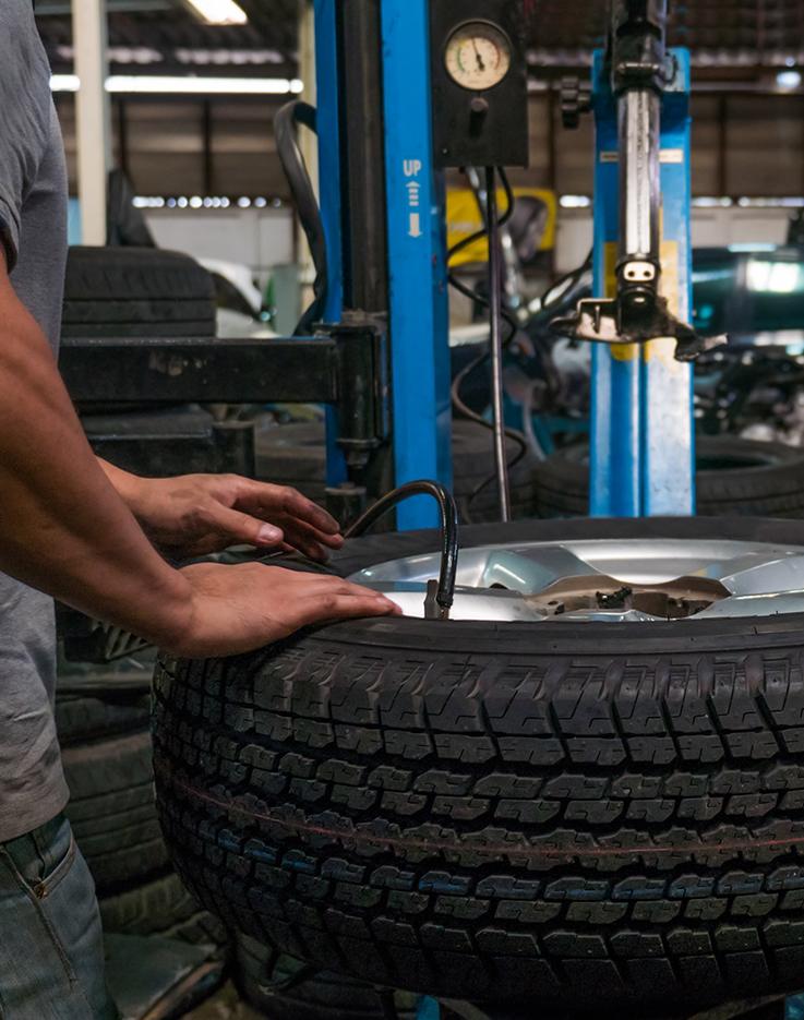 Tire Care Tips Livingston Tire and Auto Lackawanna County